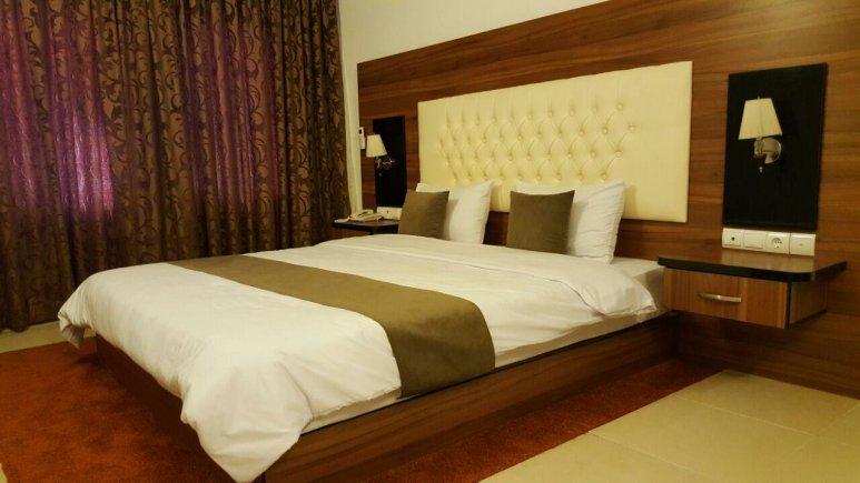 هتلهای چهار ستاره کیش | هتل شایلی