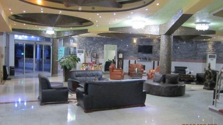 هتلهای کیش هتل ستاره طلایی کیش