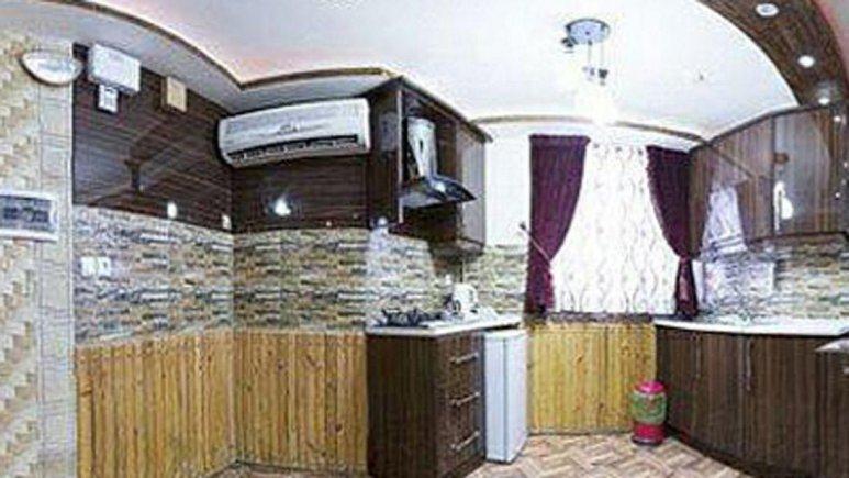 هتل آپارتمان صبوری رشت فضای داخلی سوئیت ها 3