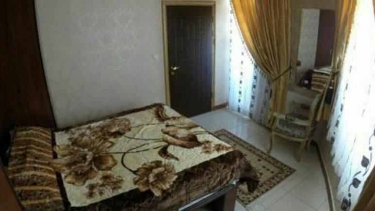 هتل آپارتمان صبوری رشت سوئیت دو تخته 2