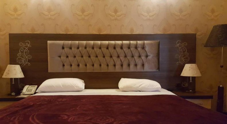 هتل پارسیا قم سوئیت یک خوابه دو تخته 2