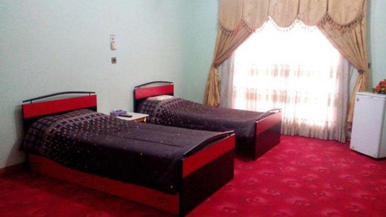 هتل بزرگ بندر امام خمینی اتاق دو تخته تویین 2