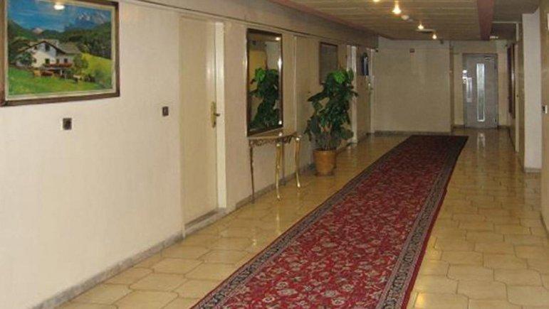 هتل اطلس تهران فضای داخلی هتل 2