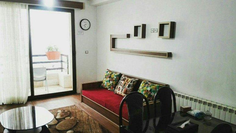 هتل آپارتمان کارن رامسر فضای داخلی سوئیت ها 1