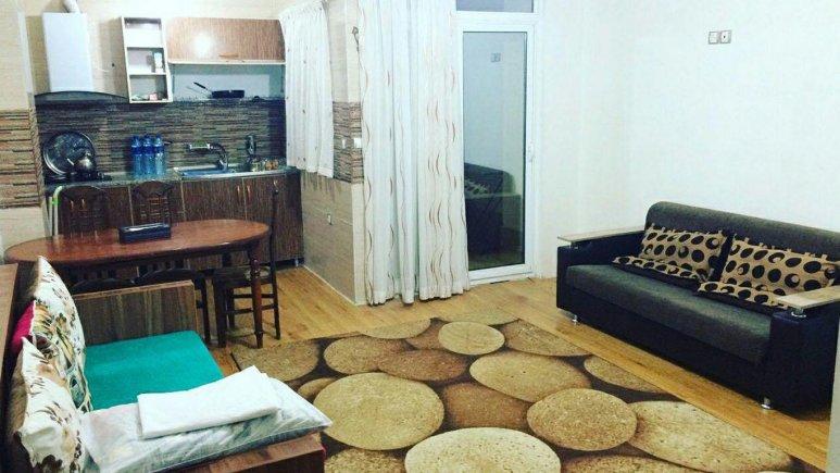 هتل آپارتمان کارن رامسر فضای داخلی سوئیت ها 3