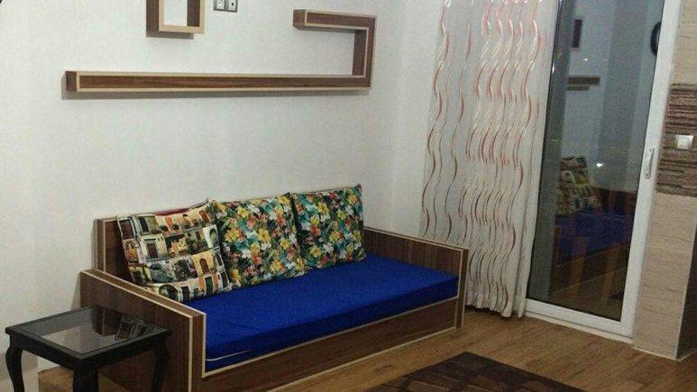 هتل آپارتمان کارن رامسر فضای داخلی سوئیت ها 4