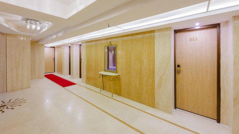 هتل سفیر اصفهان فضای داخلی هتل 5