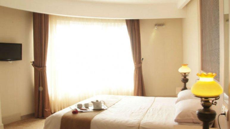 اتاق دو تخته دبل هتل سفیر