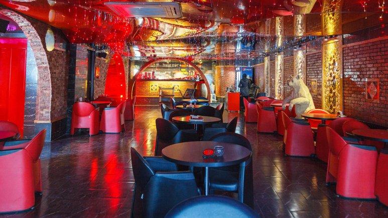 هتل ستارگان شیراز رستوران
