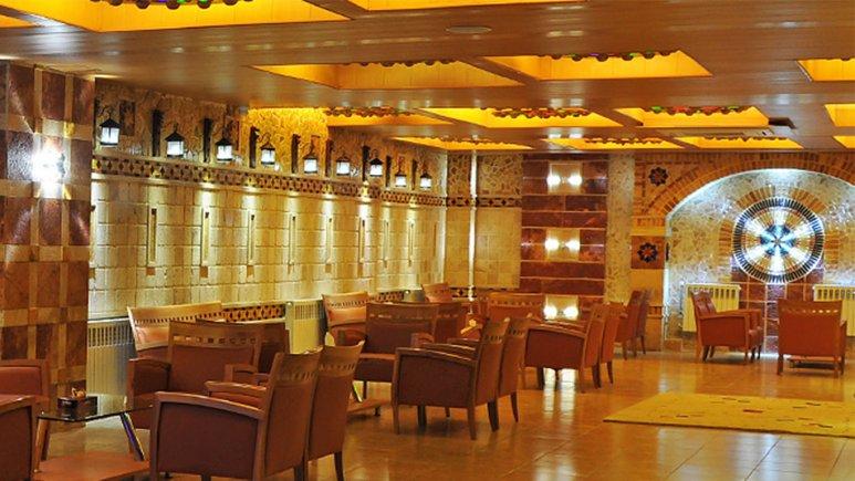رزرو هتل لوکس در شیراز | هتل ستارگان