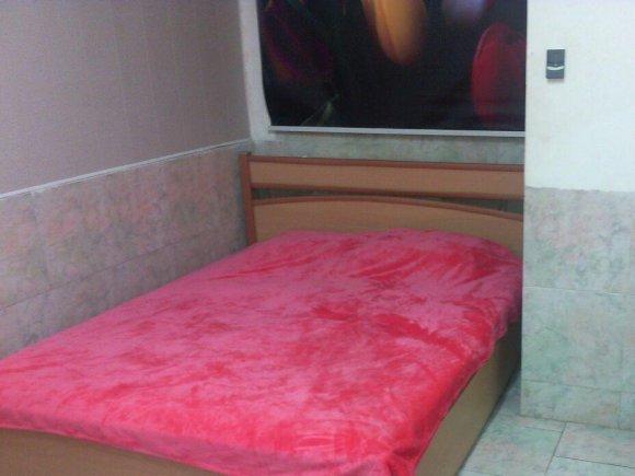 هتل قابوس گرگان اتاق دو تخته دابل