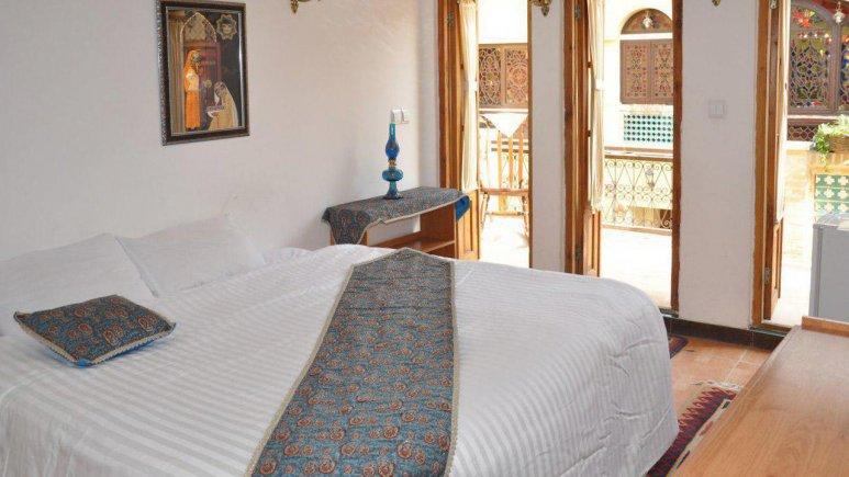 هتل طلوع خورشید اصفهان اتاق دو تخته دابل 2