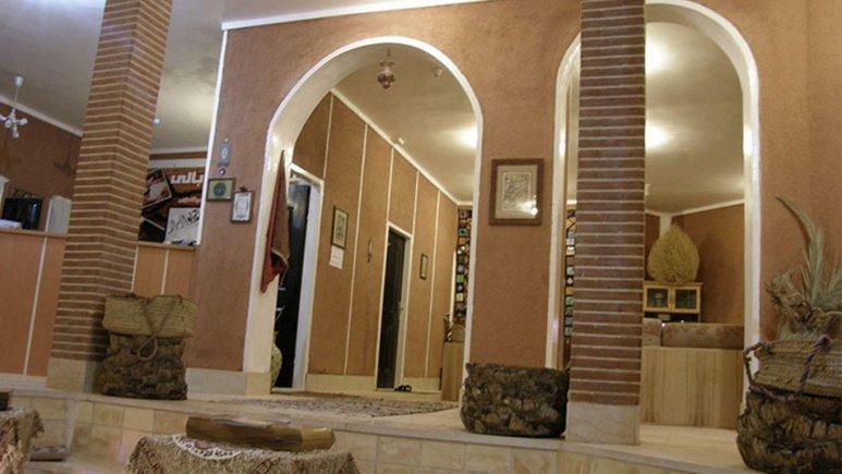 رزرو هتل در استان اصفهان | هتل بالی در منطقه ی خوروبیابانک